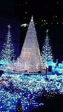 新橋燈門、クリスマスライブ、メリークリスマス♪